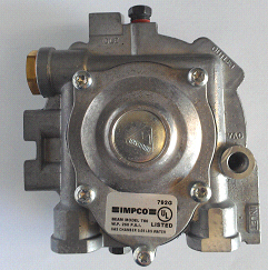 Beam T60 regulator
