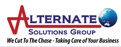Alternate Solutions Group - LPG Gas Converters, LPG Gas Conversion Kits, Alternate Fuel Systems Brisbane, Australia