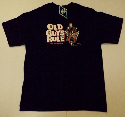 Old Guys Rule Australia - Alternate Solutions Group