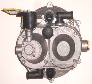 R90/E LPG - 8mm inlet
