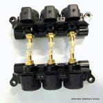 AEB INJECTOR RAIL KIT 6CYL